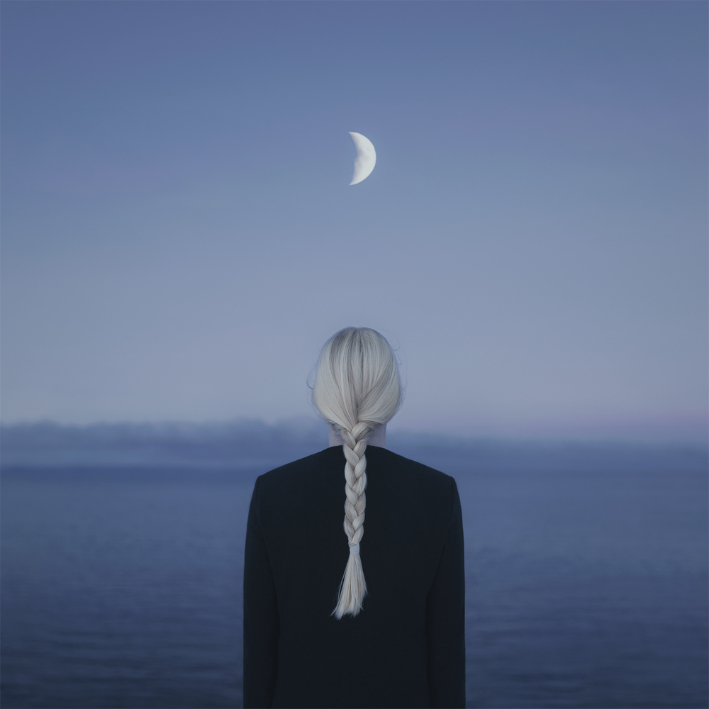 Illumination in the Dark, Gabriel Isak