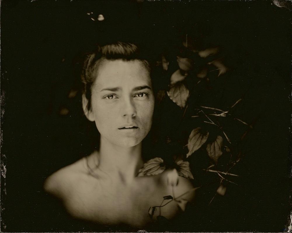 Sacha , Angie Brockey