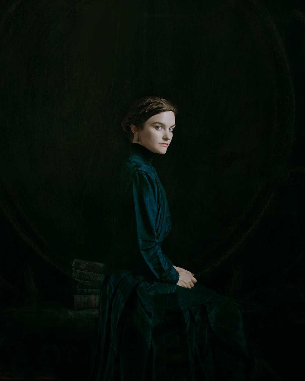 Lorna Blue ,  Ann George