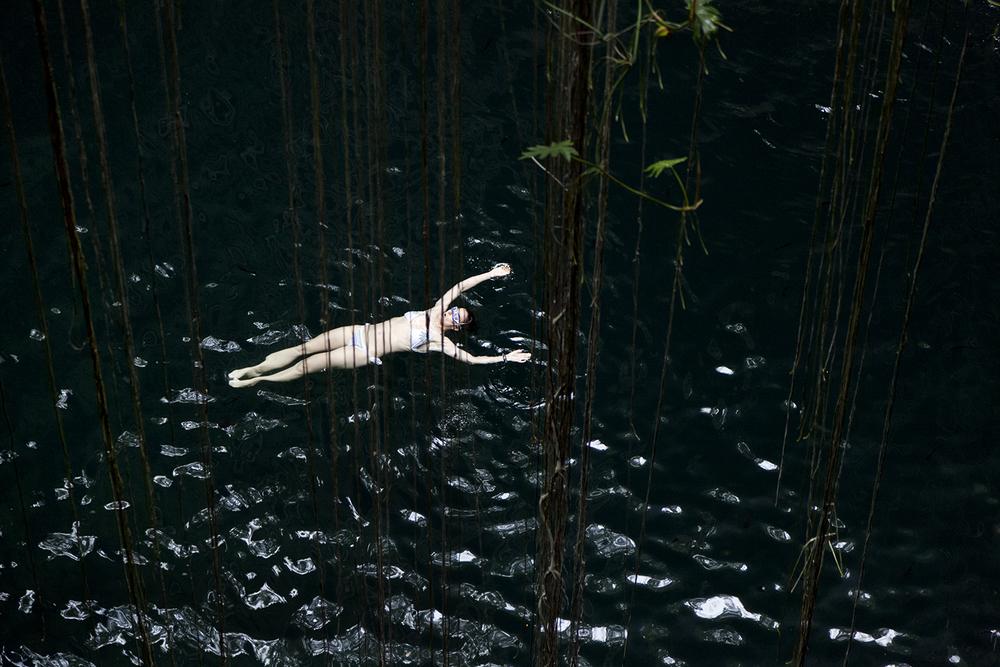 Swim #9385