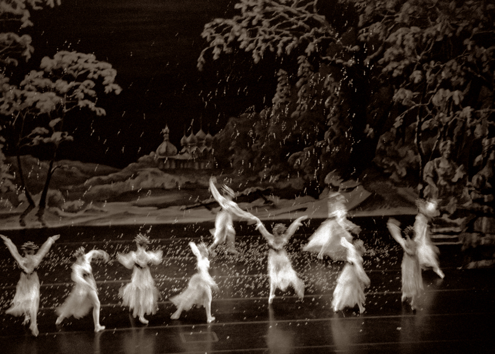 Fairy Dance ,  Mary Anne Mitchell