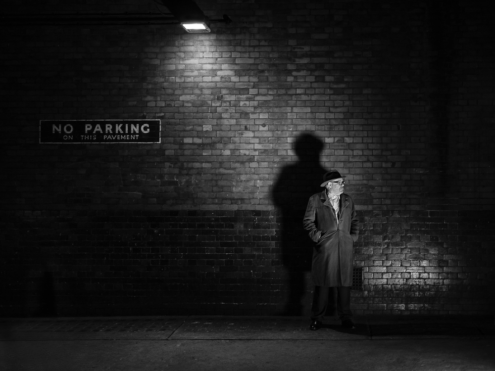 Street of Chance  from the series  Late Night Tales ,  Rupert Vandervell