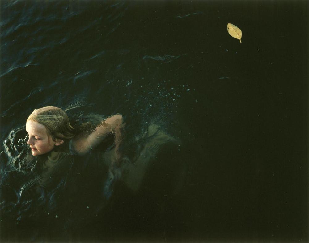 Little Leaf, Africa, 2006, Emma Hardy