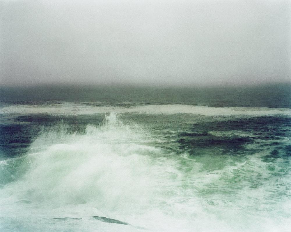 Crescendo  from the series  Oceana ,  Lisa M. Robinson