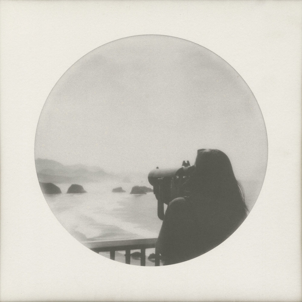 Ecola Catie Soldan 6 x 6, Edition of 5, signed and numbered Archival pigment print from kallitype original $100