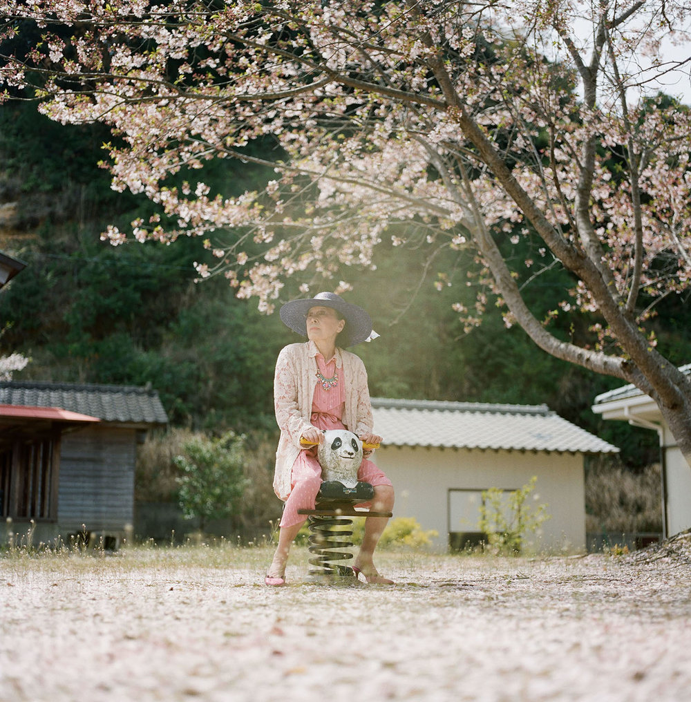 Mitsugetsu, Kenta Nakamura