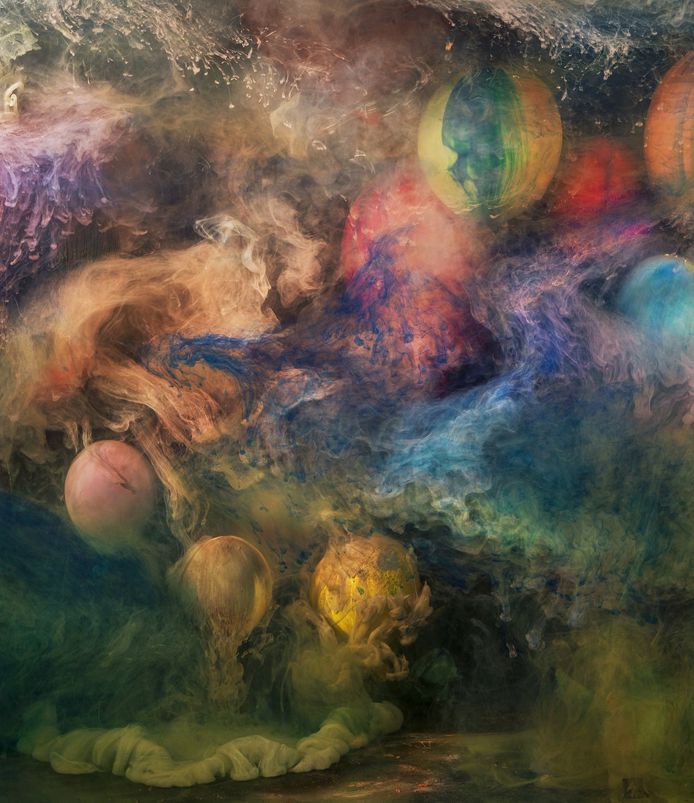 Untitled, Kim Keever