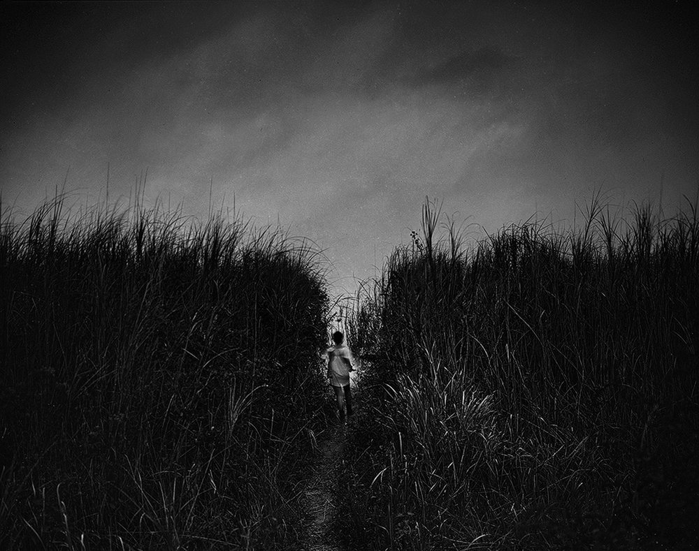 Untitled, Tim Serrano