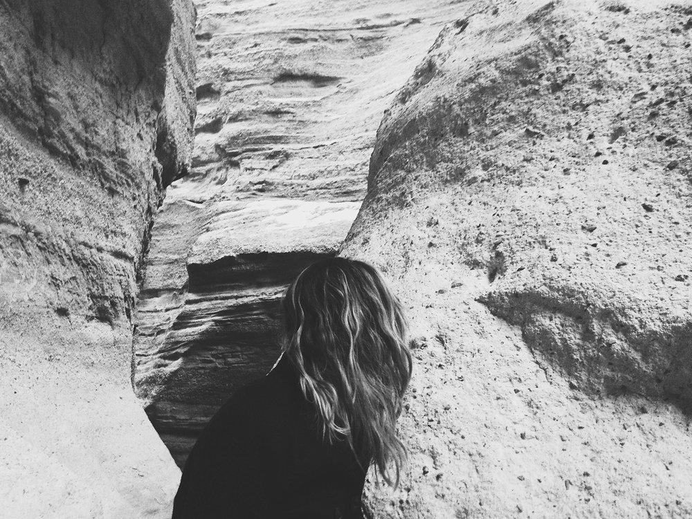 Canyonlandings ,  Megumi Shauna Arai