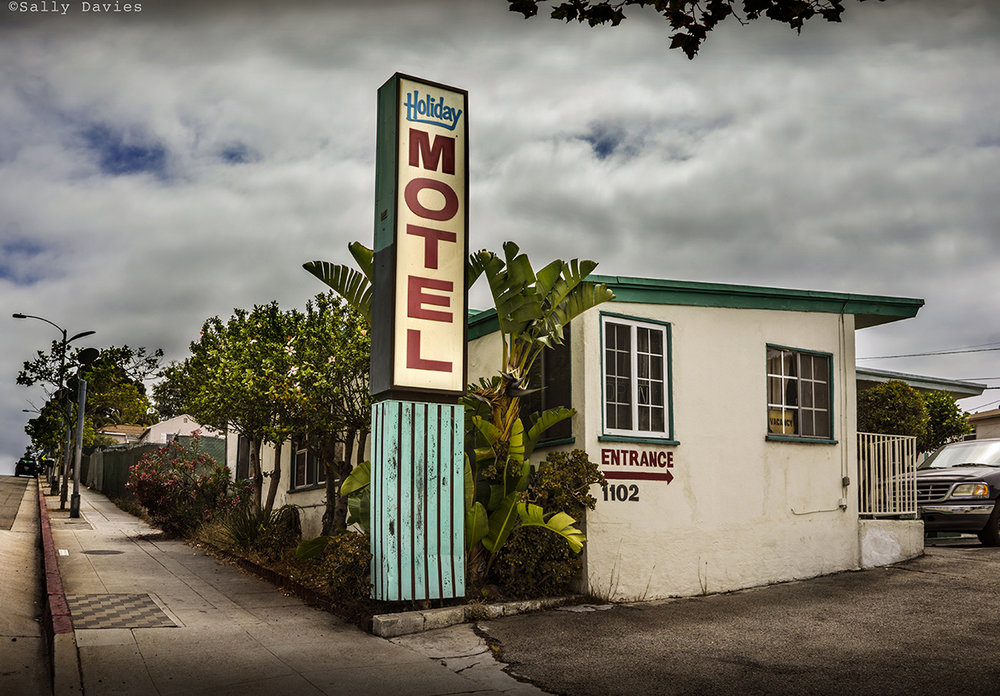 Motel LA