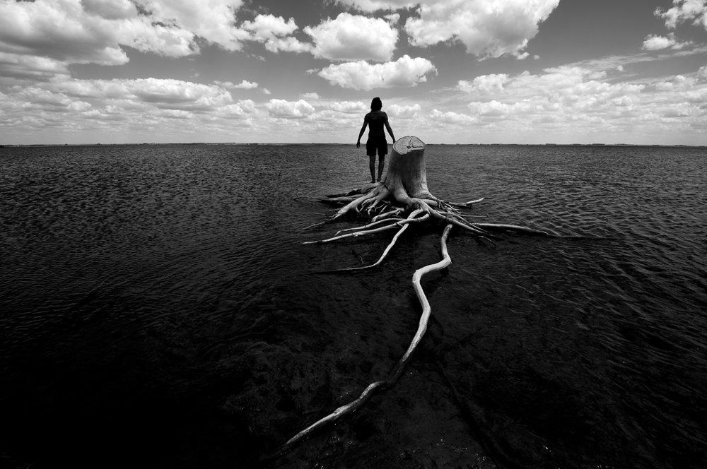 Adrift #7, Øystein S. Aspelund
