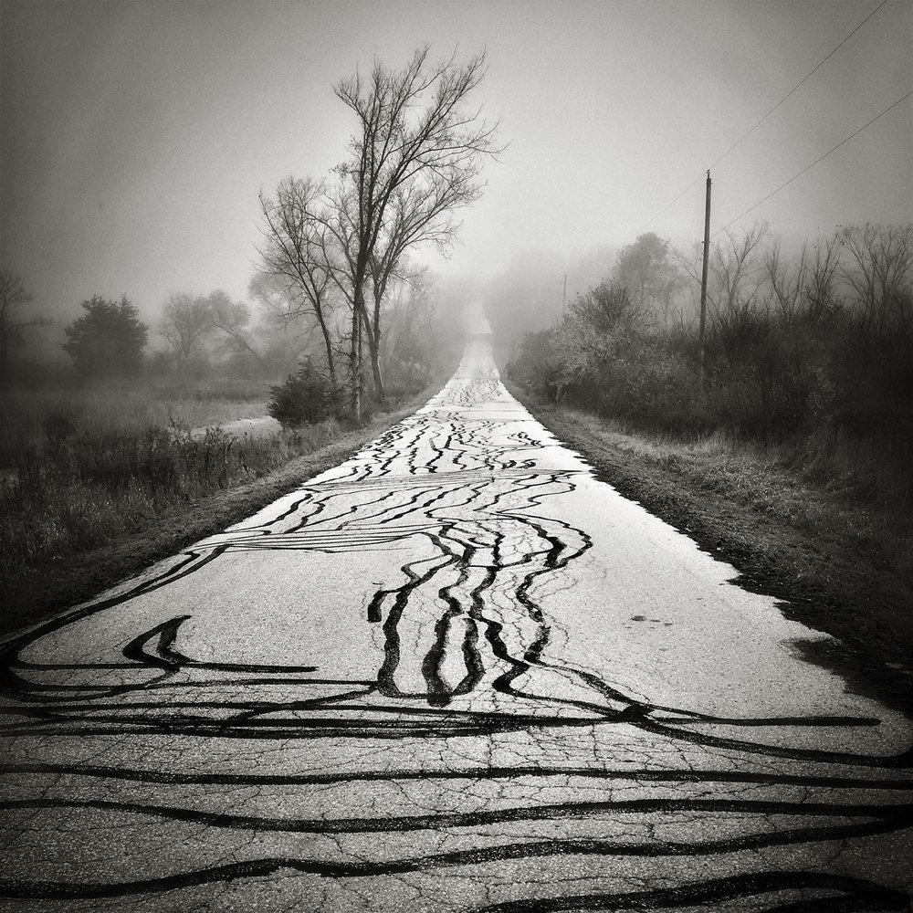 School Road, Vicki Reed
