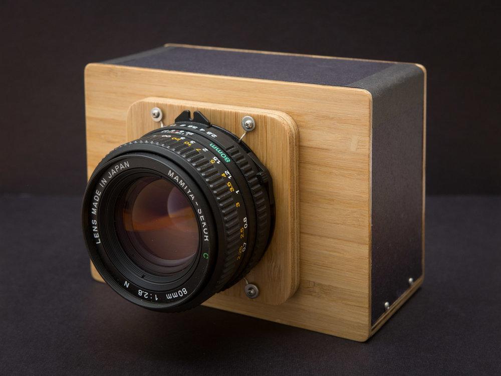 SPUD Camera