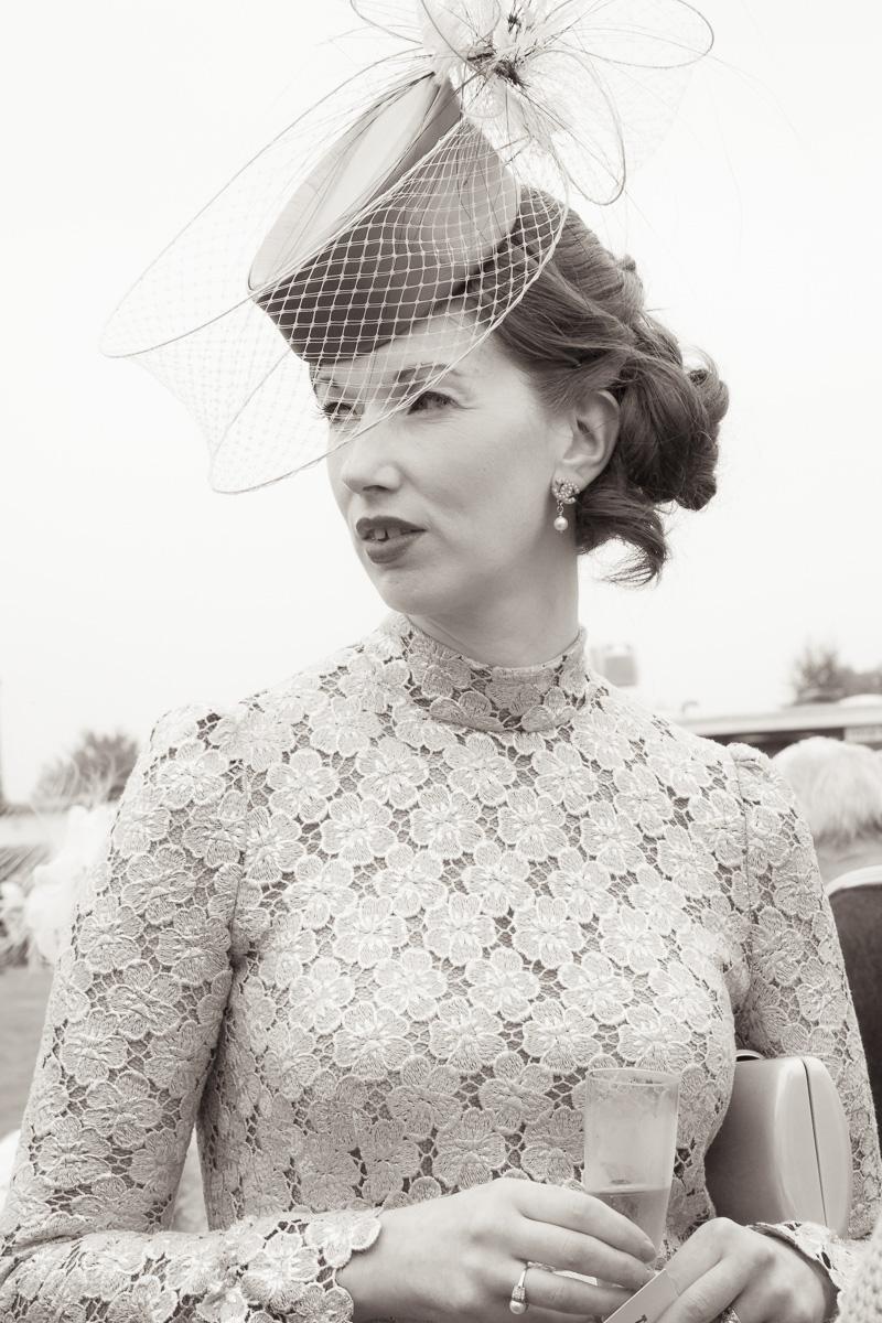Ladies of Listowel #1, Rhonda Dubin