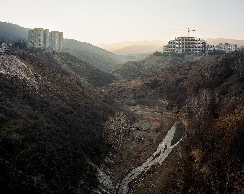 Tbilisi ,  Kuba Rodziewicz