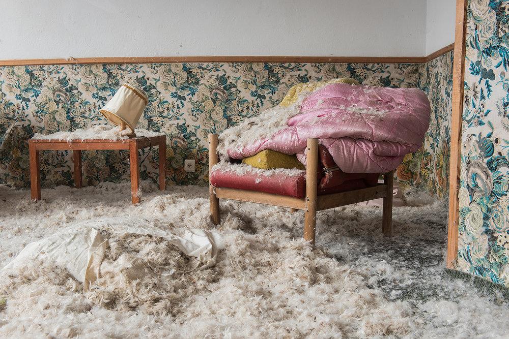 Ëdifice, 2017 ,  Karol Palka