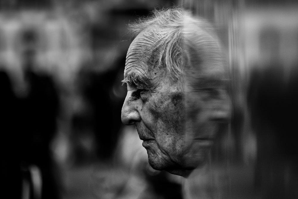 Self Reflection ,  Jens Krauer