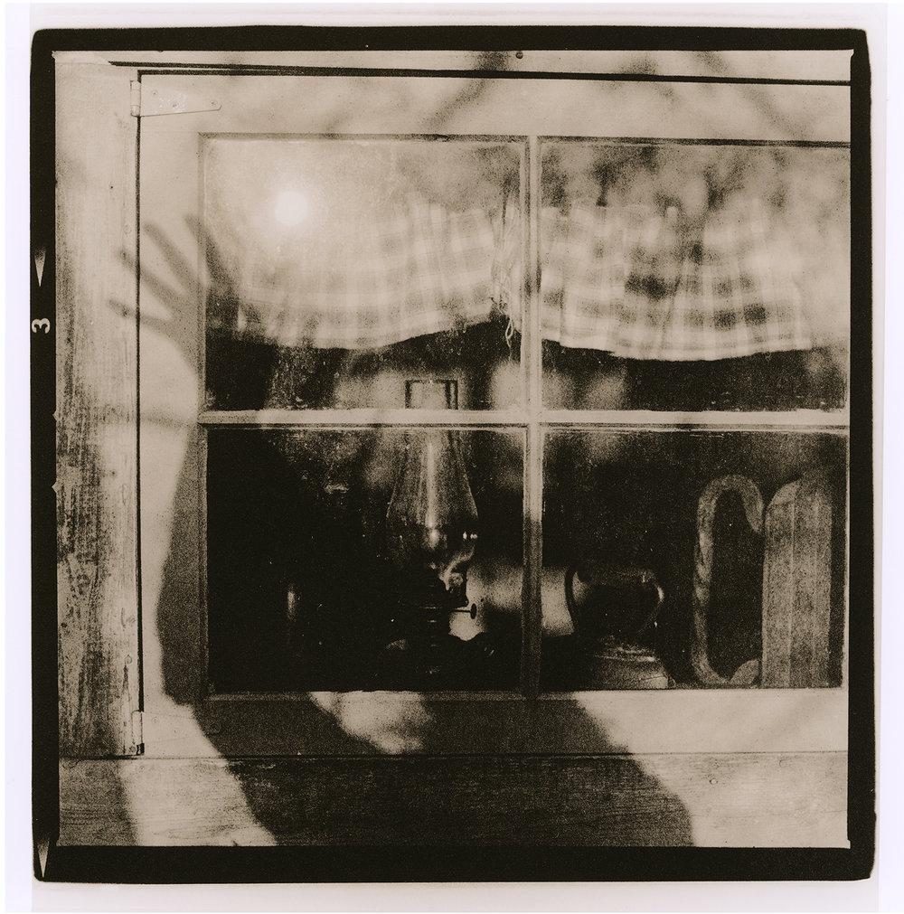 Afterimage ,  Ursula Lelen