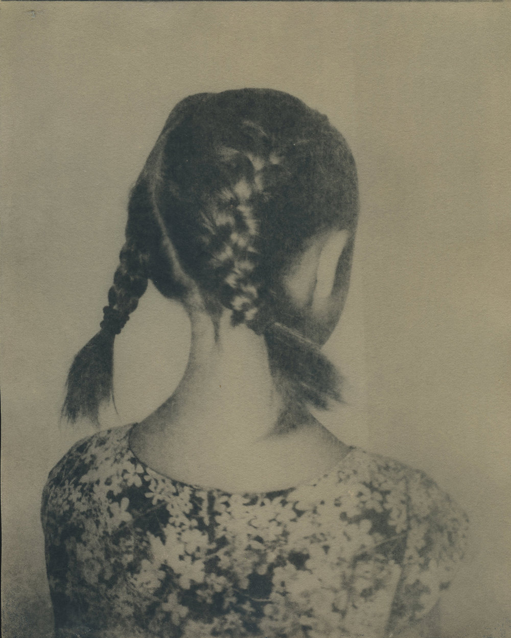 The Unseen Tears for Sunday School Braids ,  Alejandra Lanenga
