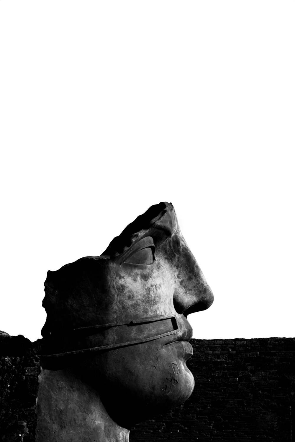 Mitoraj ,  Andrea Ciccarese