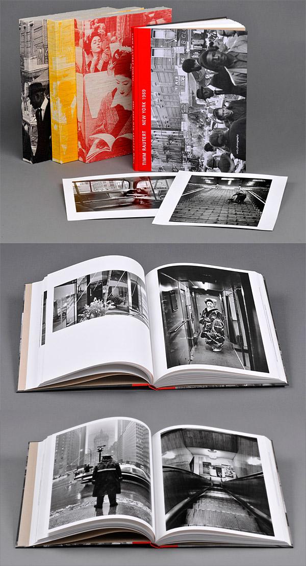 New York 1969  by Timm Rautert