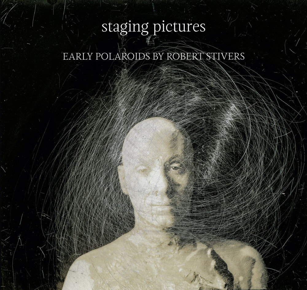 Staging Pictures  by Robert Stivers