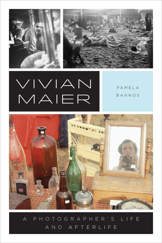 Bannos, Vivian Maier cover.jpg