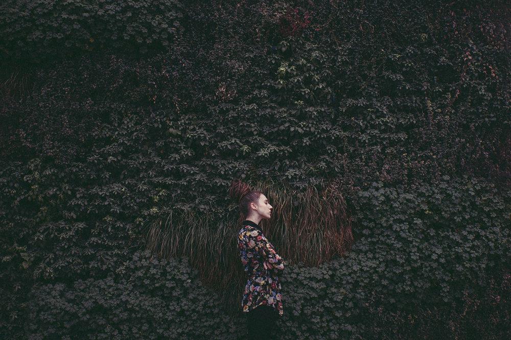 Camouflage ,  Agnieszka Lepka