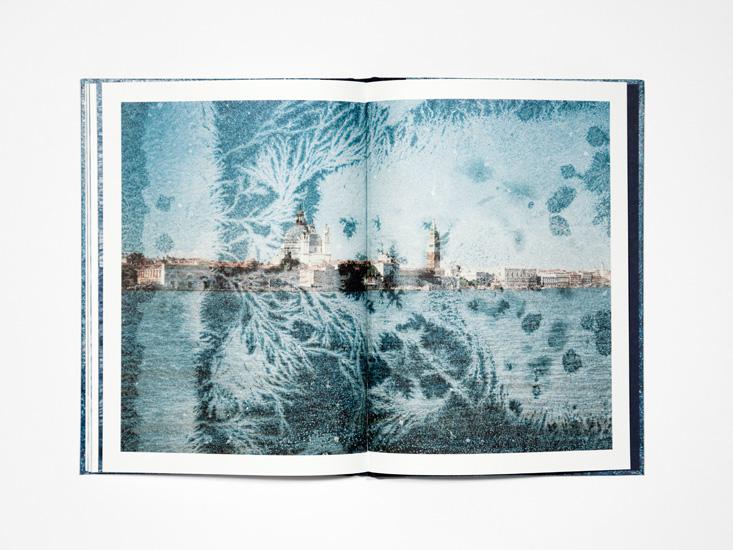 Solastalgia  by Marina Vitaglione