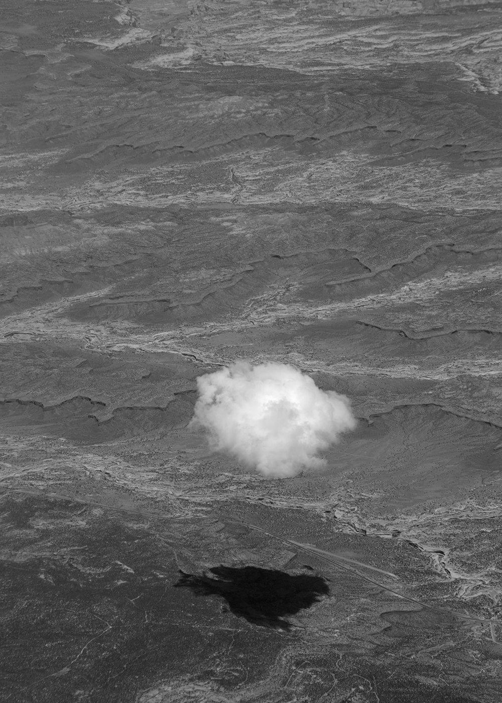 Cloud, Fry Canyon