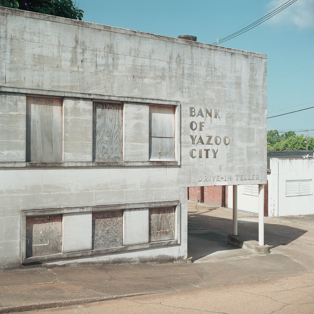 Bank of Yazoo City
