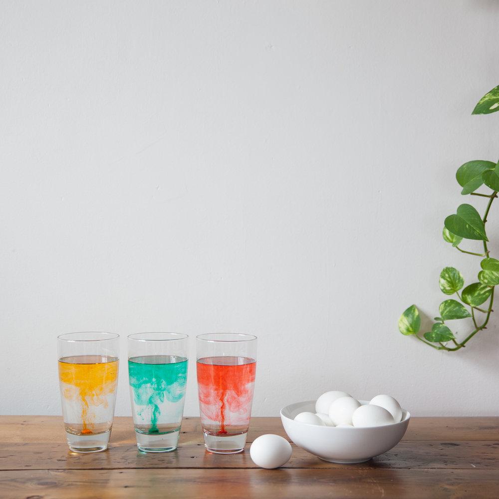 Cúbóg: A collective noun for Easter eggs (Irish) ,  Kelly Burgess