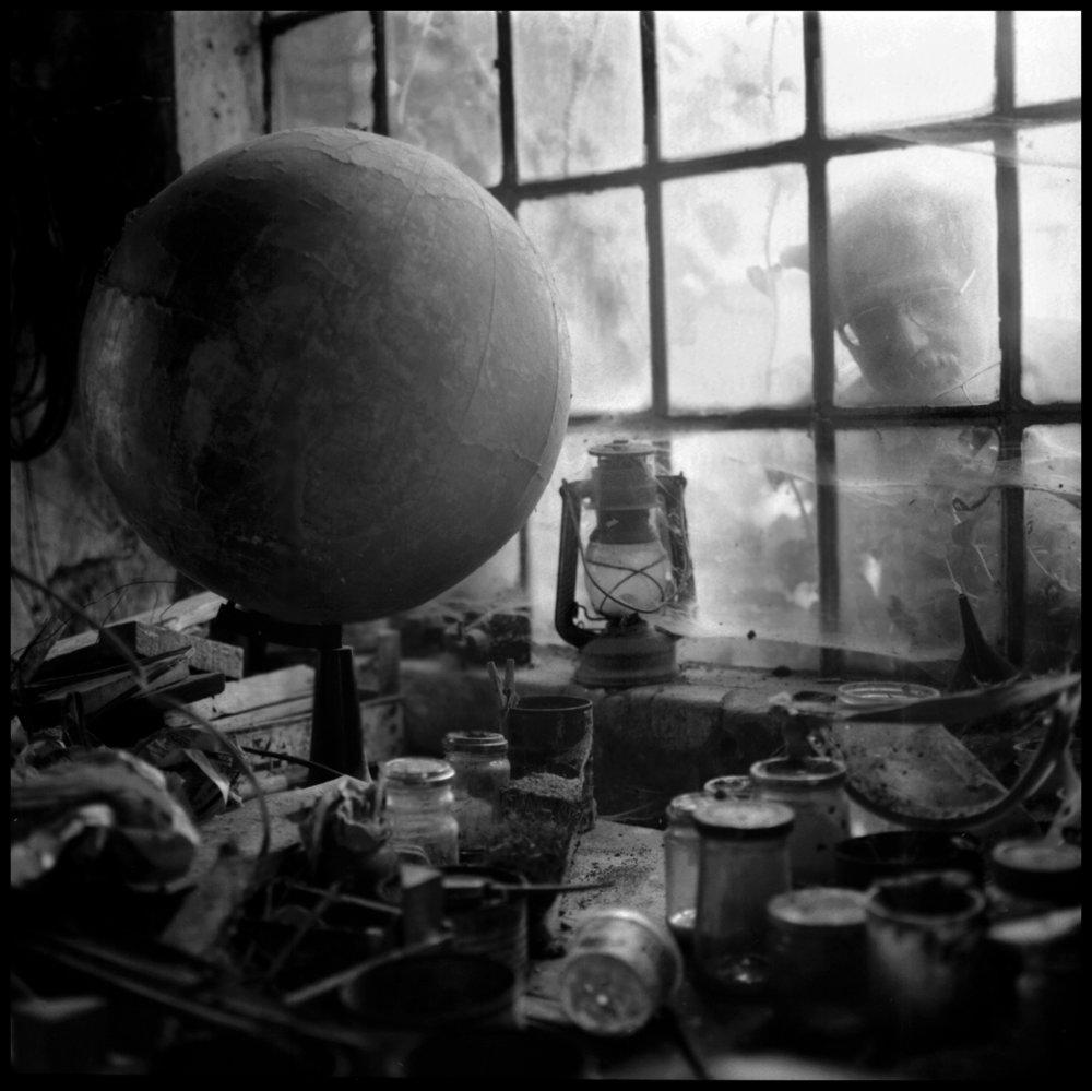 Workshop, Plískov 1999 ,  Igor Malijevský