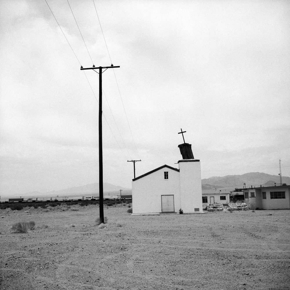 The New American West: California ,  Susan Goldstein