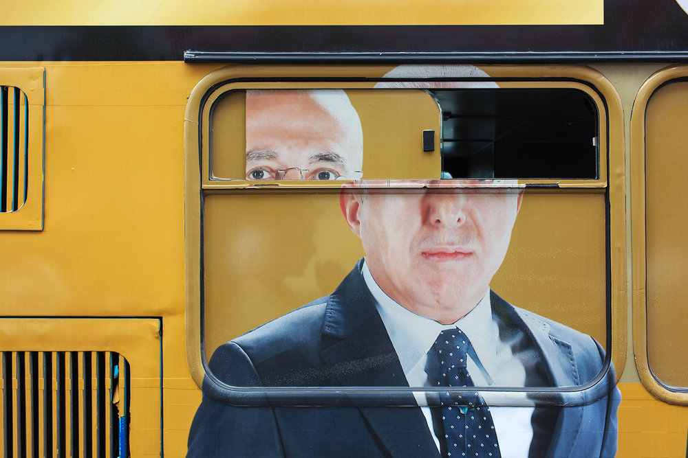 Bus, Instanbul ,  Maciej Dakowicz