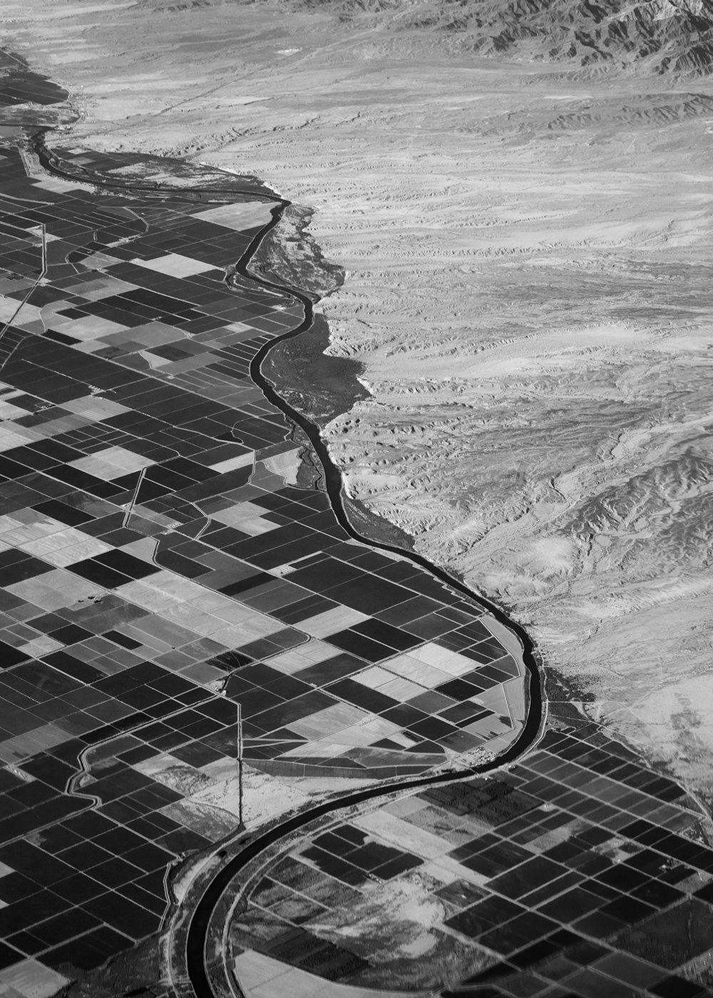 Colorado River Near Blythe