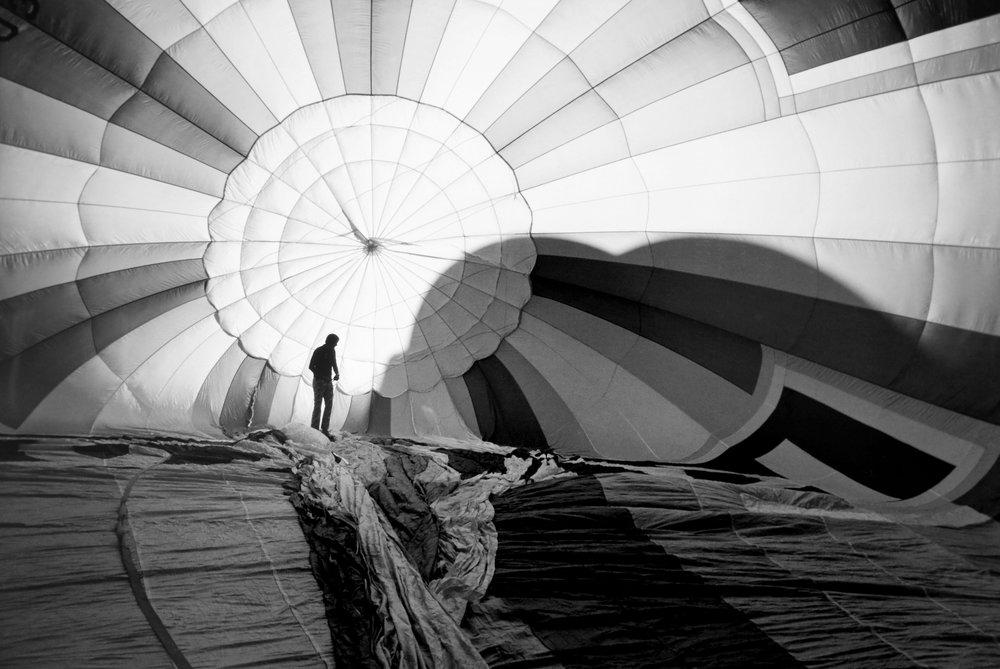 Pre-flight ,  Gary W. Kuroki