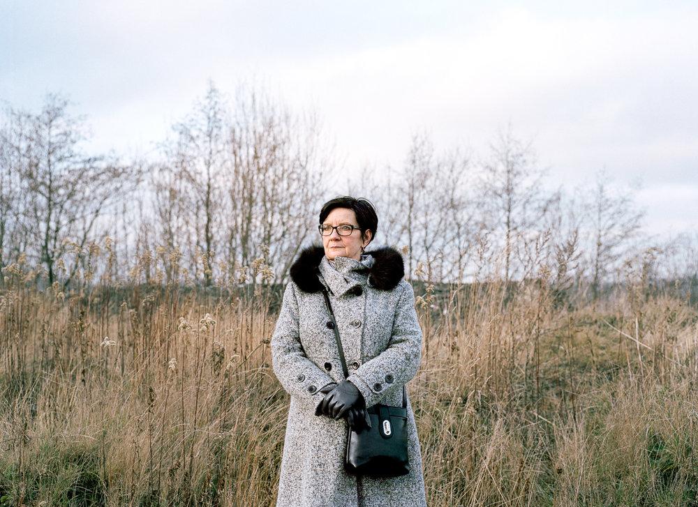 Urszula ,  Dorothée Nowak