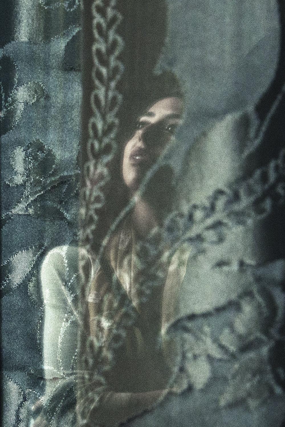 Les Astres ,  Rose Moreno