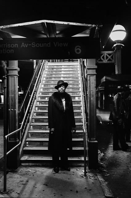 Bronx Americana ,  Ian Robert Wallace