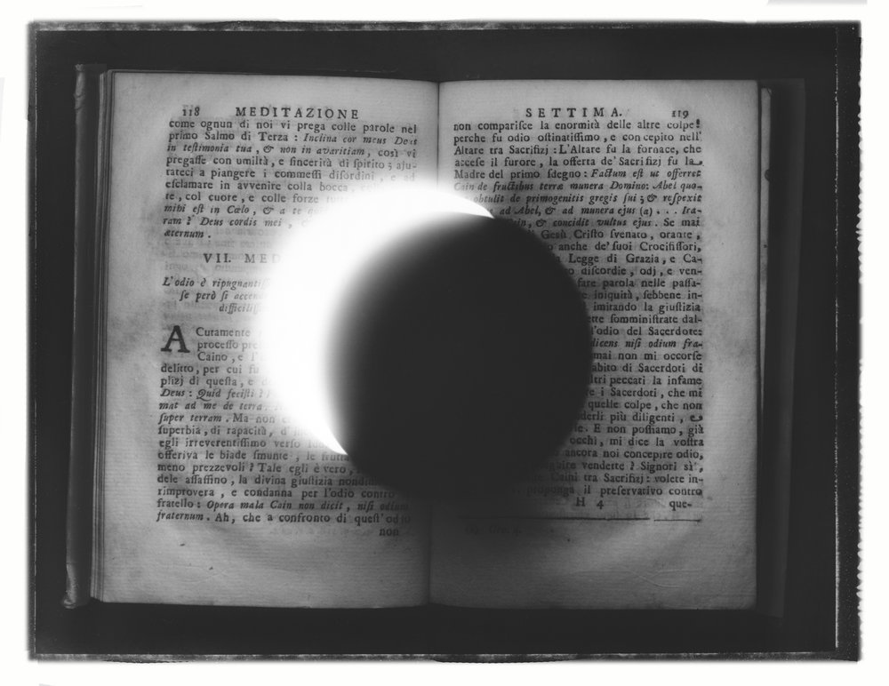 Eclipse ,  Sean Kernan
