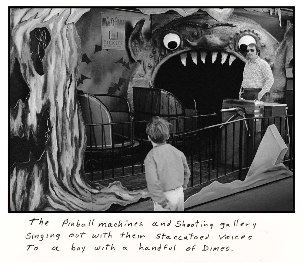 The Cave ,  Joseph Meacham