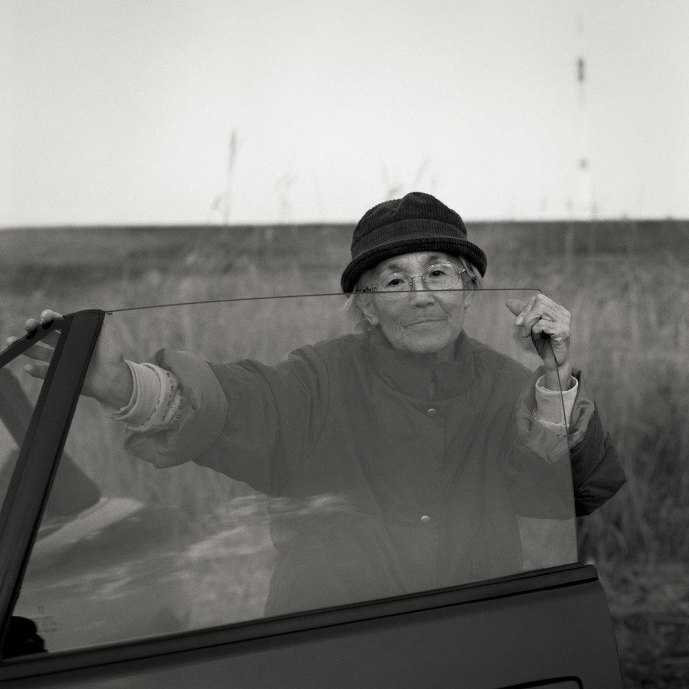 Mother, Last Drive ,  Michiko Chiyoda