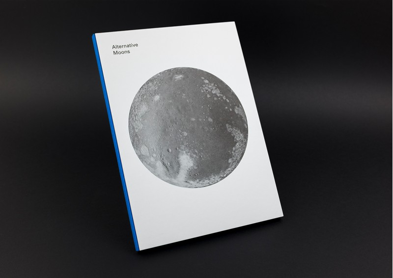 Alternative Moons  by Robert Pufleb & Nadine Schlieper