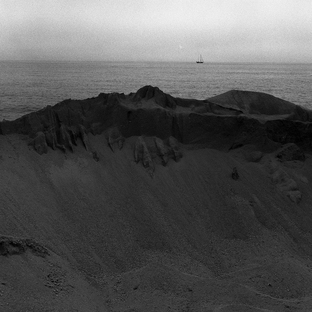 Coal Mountains ,  Magdalena Wutkowska