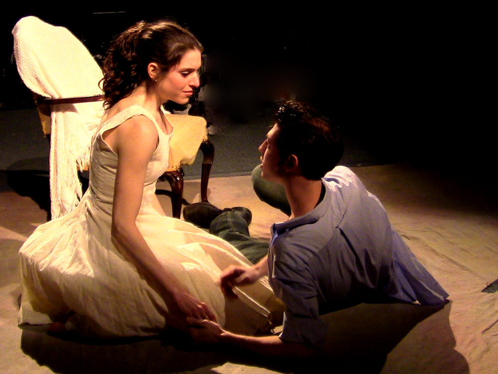 2012, Shakespeare in the Mill 'Romeo & Juliet' launched t.u's Shakespeare productions