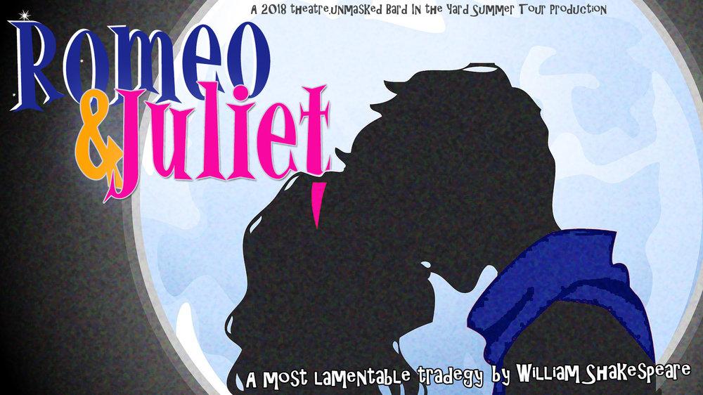 Romeo & Juliet 2018