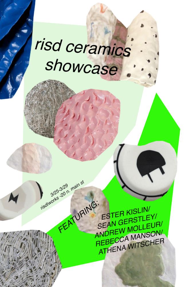 AndrewMolleur_RISD_ceramicshowcase