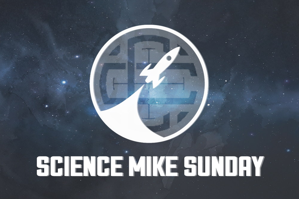 Science Mike