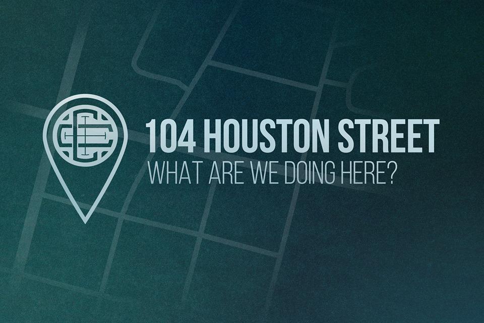 104 Houston Street
